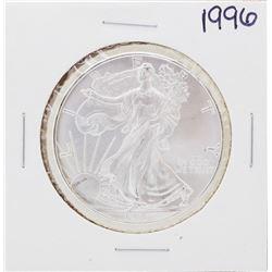 1996 $1 American Silver Eagle Coin