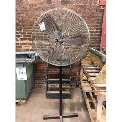 Large Shop Fan