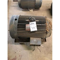 15hp Motor Lincoln FREE /WORKS