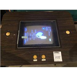 Birdie King 2 golf arcade game