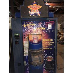 Hollywood Popcorn Machine