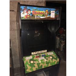 Fabtek Cabal Fighter Arcade Game