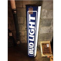 Bud Light Light Up Beer