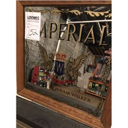 Imperial Mirror Sign