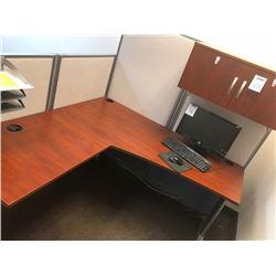 Executive Work Station