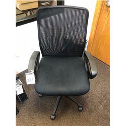 BUNDLE LOT: Office Chairs (4)