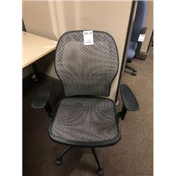BUNDLE LOT LOC #1: Office Chairs (2)