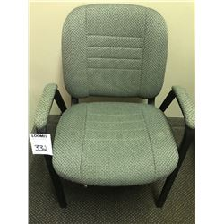 BUNDLE LOT LOC #1: Office Chairs (3)