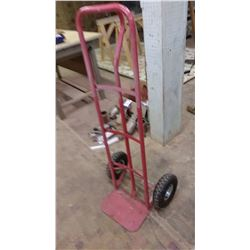 Two Wheel Cart
