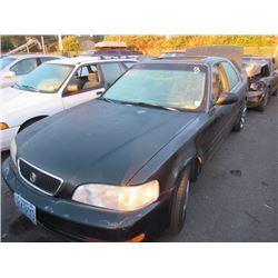 1998 Acura 3.2 TL