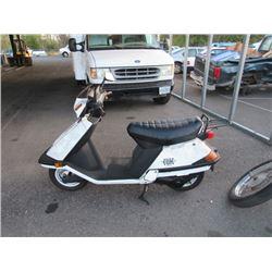 1997 Honda CH80