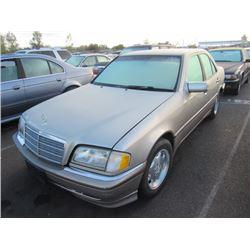 1998 Mercedes-Benz C230