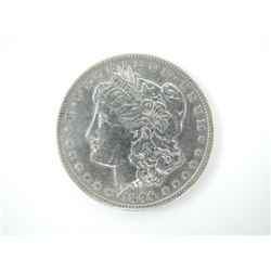 1896 Silver USA Morgan Dollars