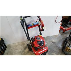 BRIGGS STRATTON 675 SERIES NEW HOSE AND WAND WORKING