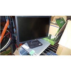 ACER MONITOR SCANNER AND BOOKS