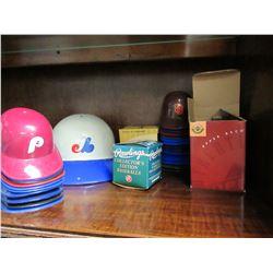 Baseball and sports memorabilia