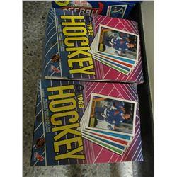 1988 OPC Hockey Cards