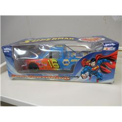Action Racing Superman Racing