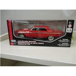 Motor Max 1964 Chevy Impala