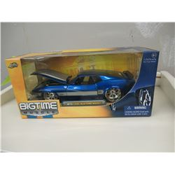 Jada Toys 1973 Ford Mustang Mach 1