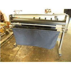 Grahp Tec Model FC5100-130 sign printer