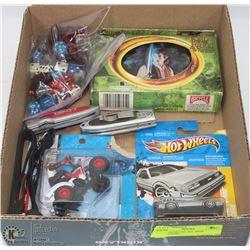 BOX W/NEW LTD. ED.  NO'D 19,617/250,000