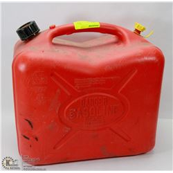 JERRY CAN (MISSING LID) 22.7L