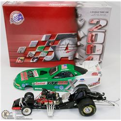 14) JOHN FORCE ACTION DIE CAST 2004 MUSTANG
