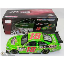 67) KYLE BUSCH ACTION  DIE CAST 2010 CAMRY, LOW