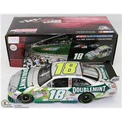 64) GREG BIFFLE ACTION  DIE CAST 2012 FUSION