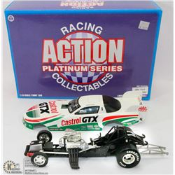 44) JOHN FORCE ACTION DIE CAST 1997 PONTIAC