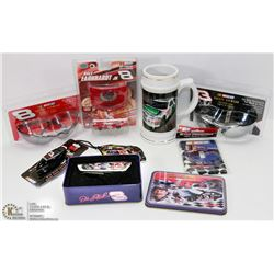 85) NASCAR COLLECTIBLES 2 PAIRS OF GLASSES