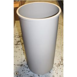 NEW RUBBERMAID 22 GAL GARBAGE CAN