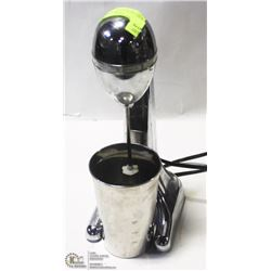 HAMILTON BEACH DRINK MASTER - SINGLE DRINK MIXER