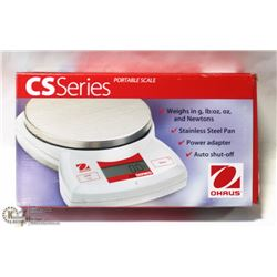 CS SERIES PORTABLE SCALE