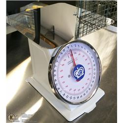 1KG DIAL SCALE