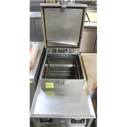 HENNY PENNY FLOOR MODEL PRESSURE FRYER