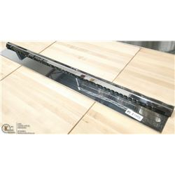 30  STAINLESS STEEL ORDER RAIL
