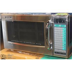 SHARP COMMERCIAL MICROWAVE R-21LVF
