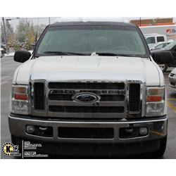 REBUILT! 2003 FORD EXCURSION LIMO