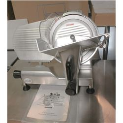 "NEW IBC, 12"" HBS 300 COMMERCIAL MEAT SLICER"