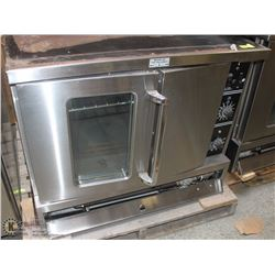 GARLAND CONVECTION OVEN, NATURAL GAS