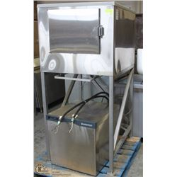 SCOTSMAN ICE MANUFACTURING SYSTEM:
