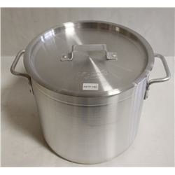NEW ICB STAINLESS STEEL POT 16 QUART WITH LID