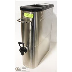 ICE TEA DISPENSER 5 GALLON