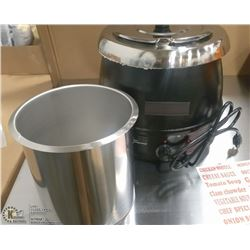 JOHNSON-ROSE 10L SOUP KETTLE