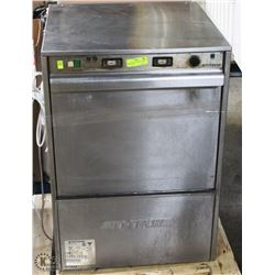 USED JET-TECH UNDERCOUNTER DISHWASHER
