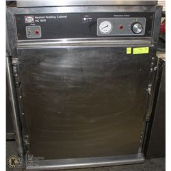 HENNY PENNY HC900 WARMING HOLDING CABINET ON