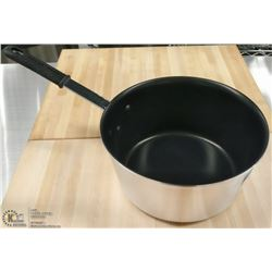 4.75QT COATED ALUMINUM SAUCE POT