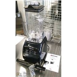 OMCAN 2HP COMMERCIAL BLENDER